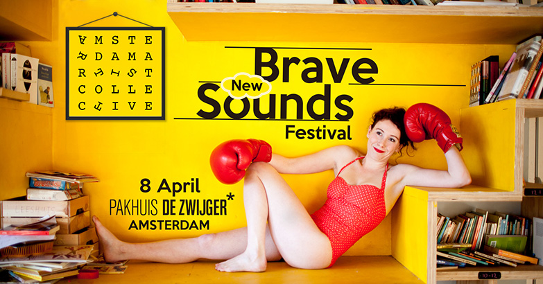 KASBA @ Brave New Sounds Festival!